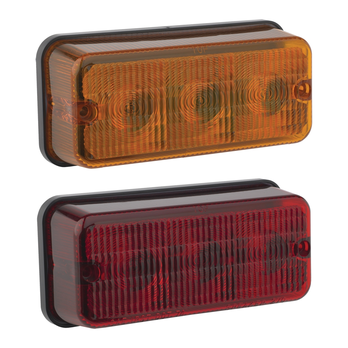 LED Signal Lights – Model 270