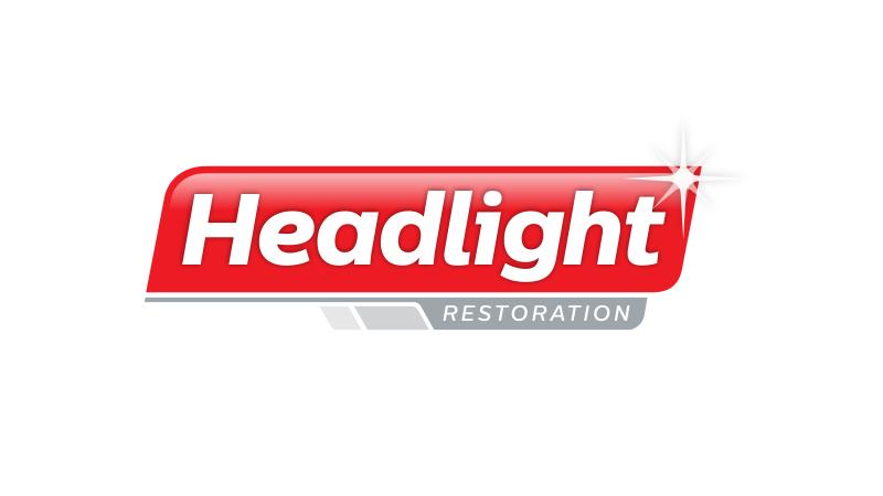Headlight Restoration Logo