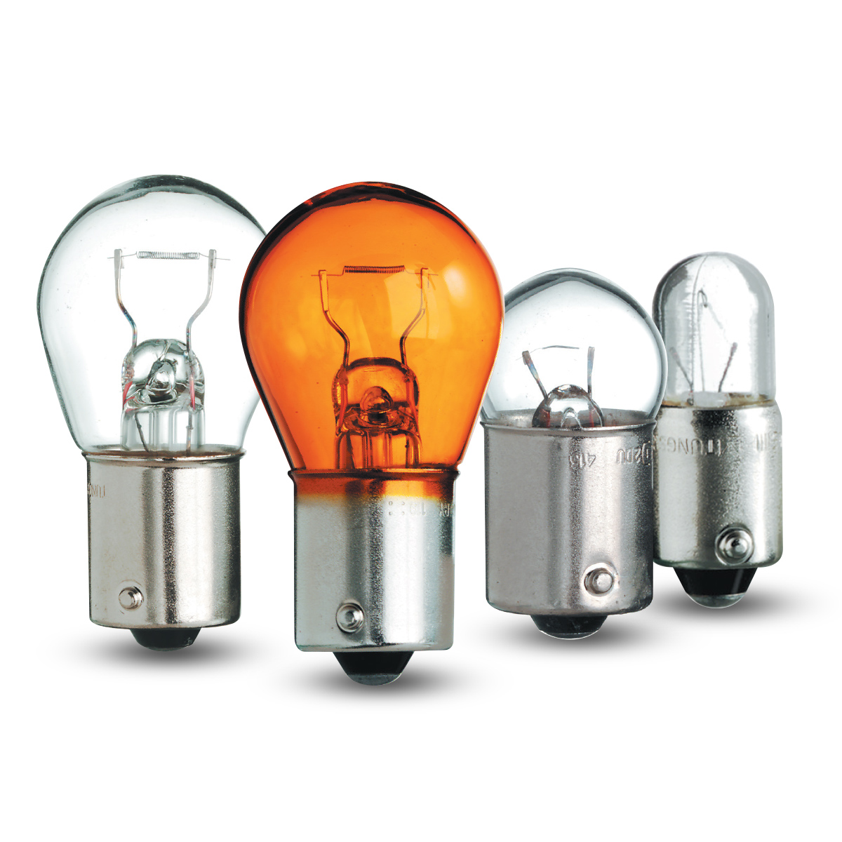Incandescent Bayonet Bulbs