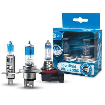 Tungsram Halogen Headlight Bulbs - Upgrades