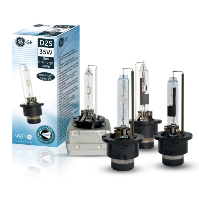Xenon HID Headlight Bulbs