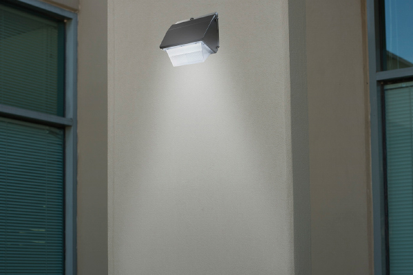 Horizontal LED Wall Pack Lights – Model WP