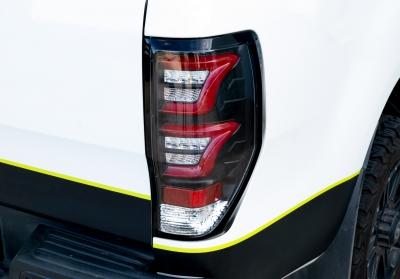 LED Tail Light Kits