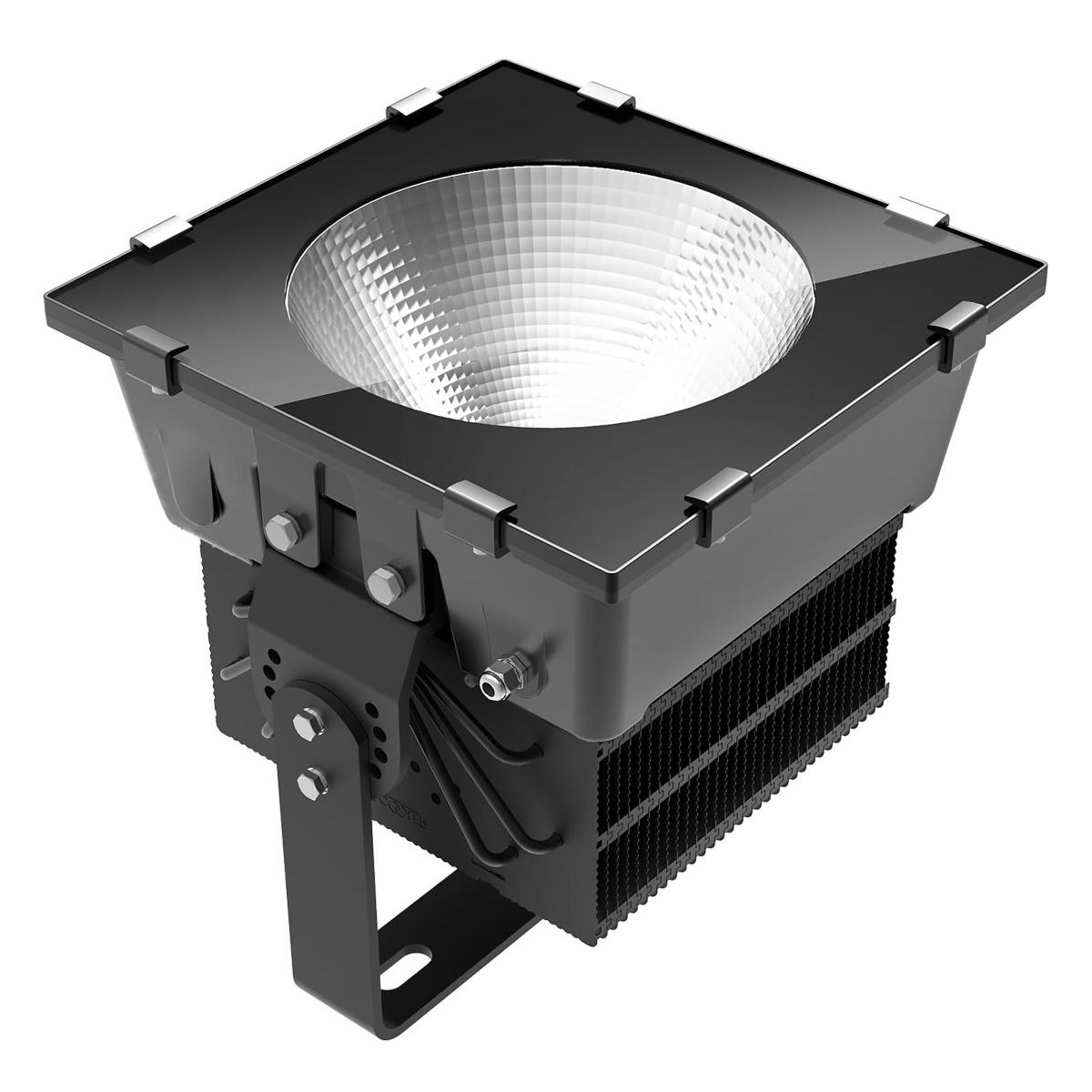 LED Heavy Duty Tower Flood Lights – Model TF