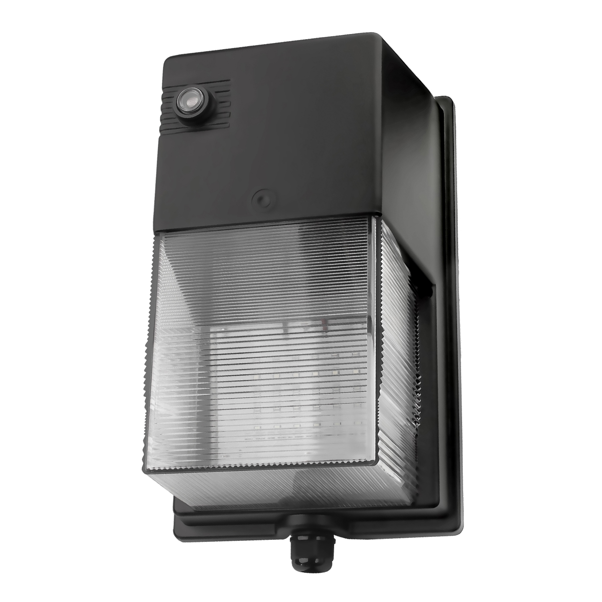 Vertical LED Wall Pack Lights – Model WP