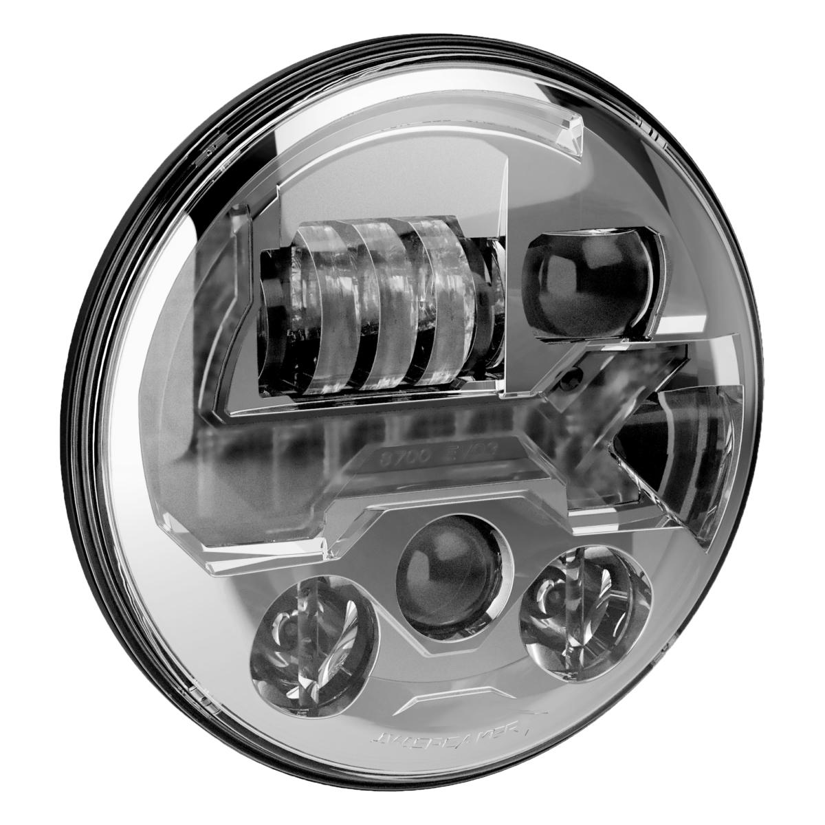 LED Headlights – Model 8700 EVO 3