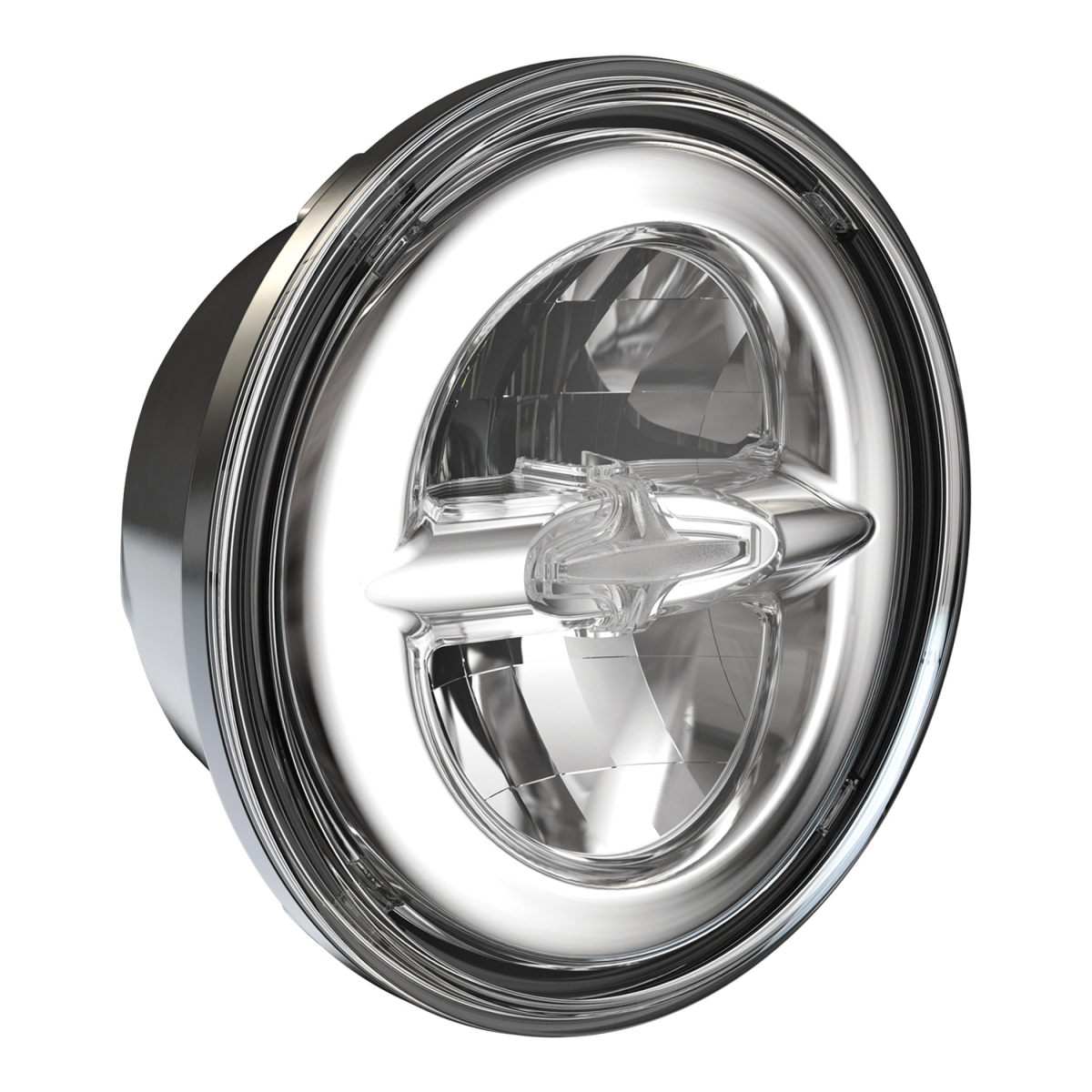 Reflector LED Headlights – Model 8620