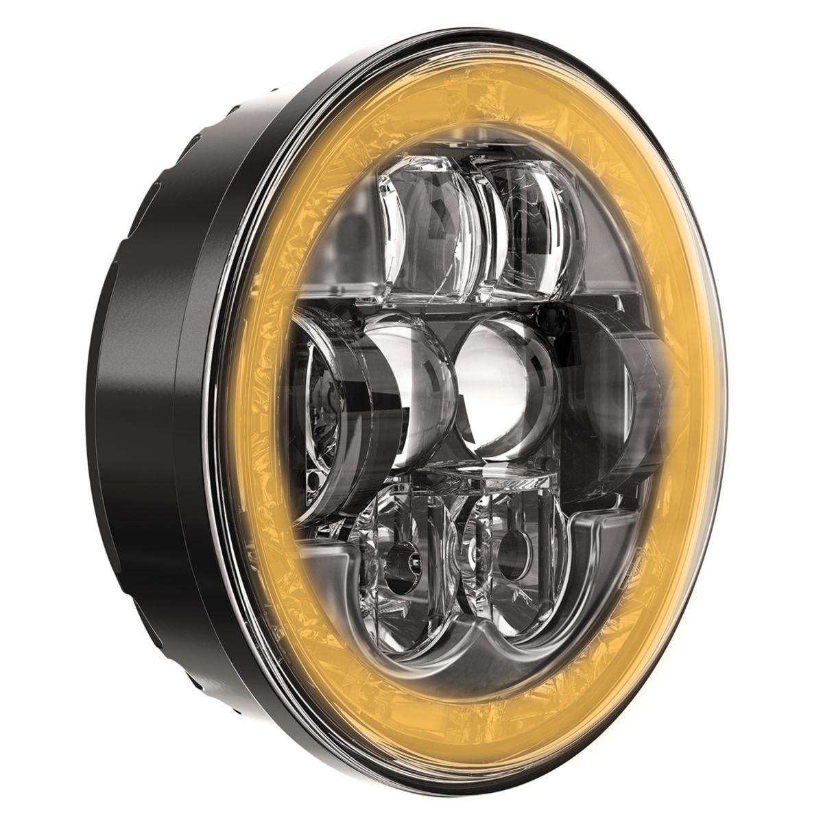 LED Headlight – Model 8631 Evolution