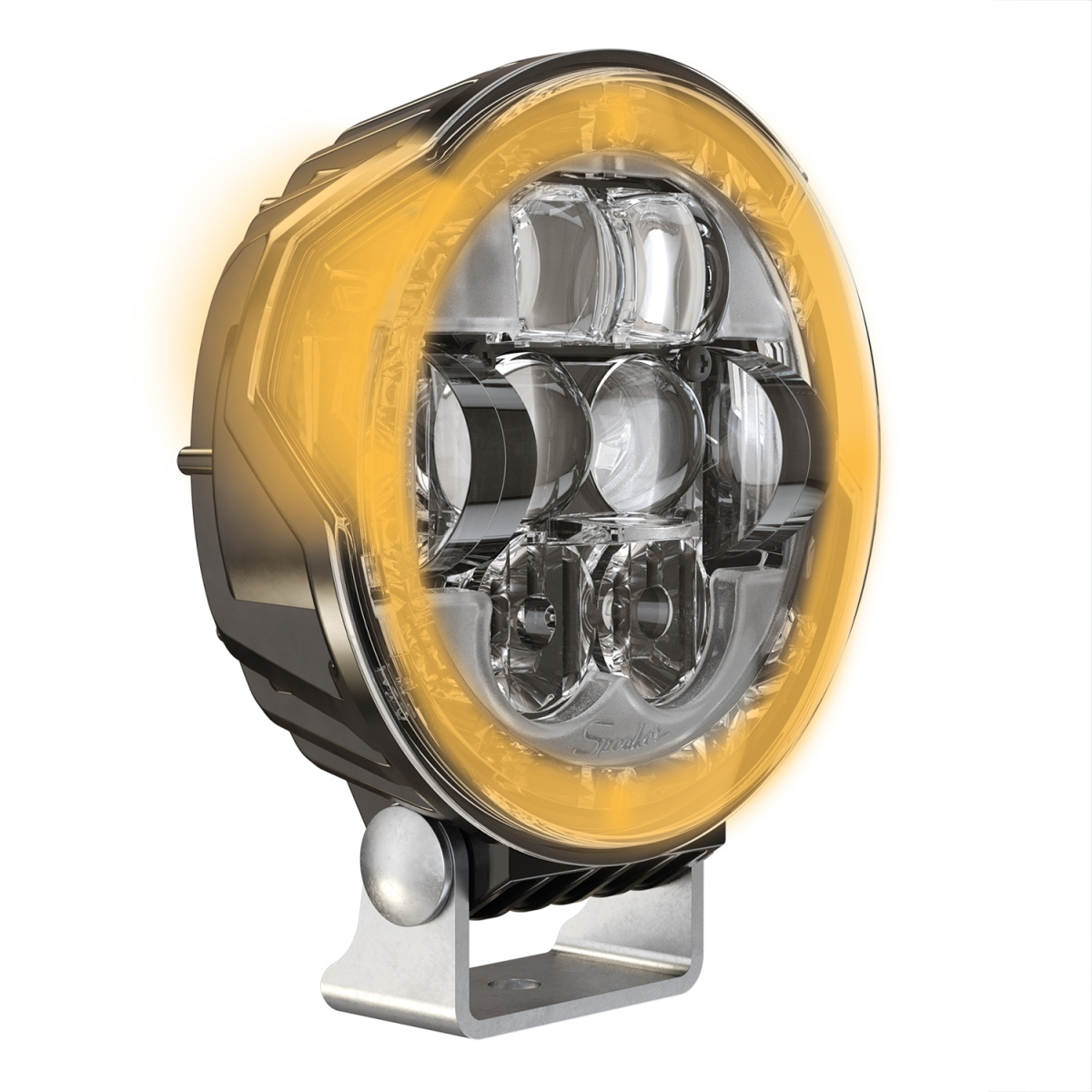LED Headlight – Model 8632 Evolution