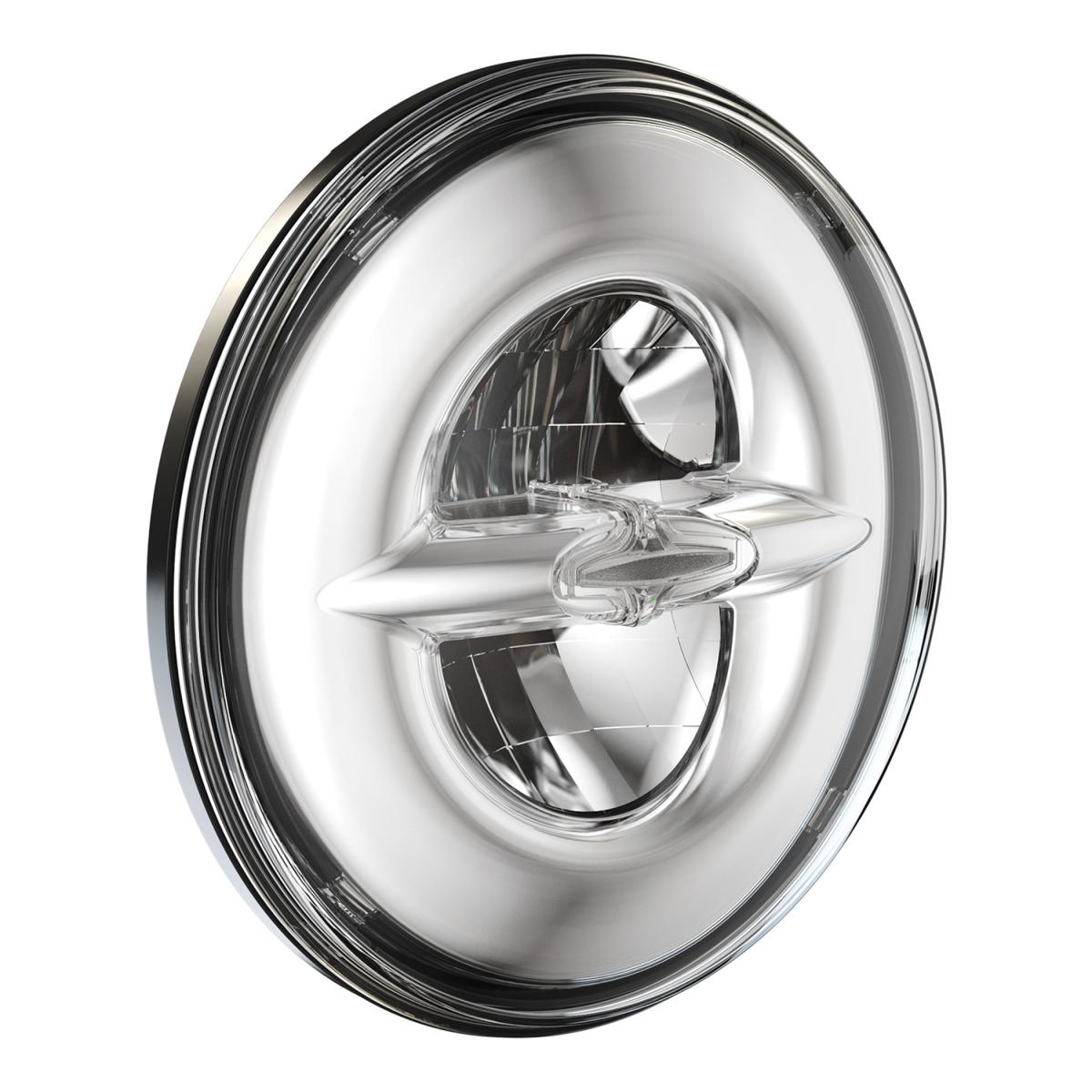 Reflector LED Headlights – Model 8720