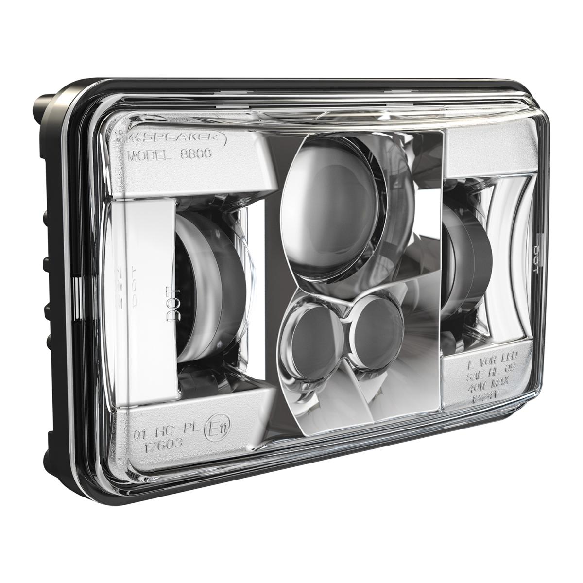 LED Headlights – Model 8800 Evolution 2