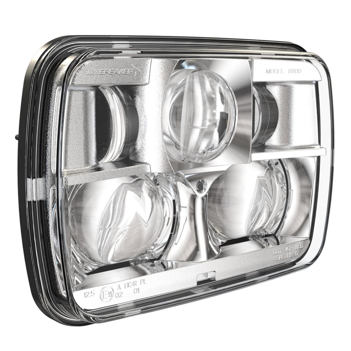 LED Headlights – Model 8900 Evolution 2