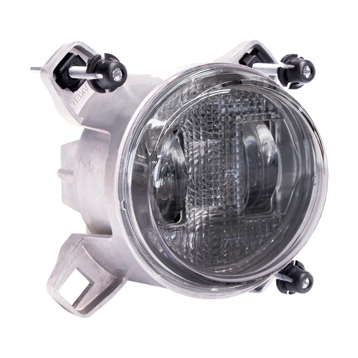 LED DRL & Fog Light – Model 92