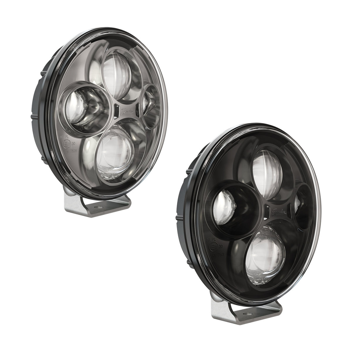 LED Auxiliary Lights – Model TS4000