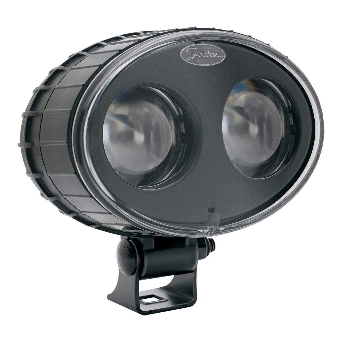 LED Material Handling Safety Light – Model 770 BLU