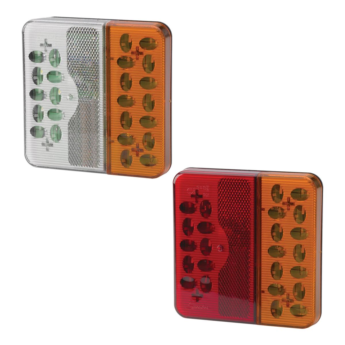 LED Signal Light – Model 223