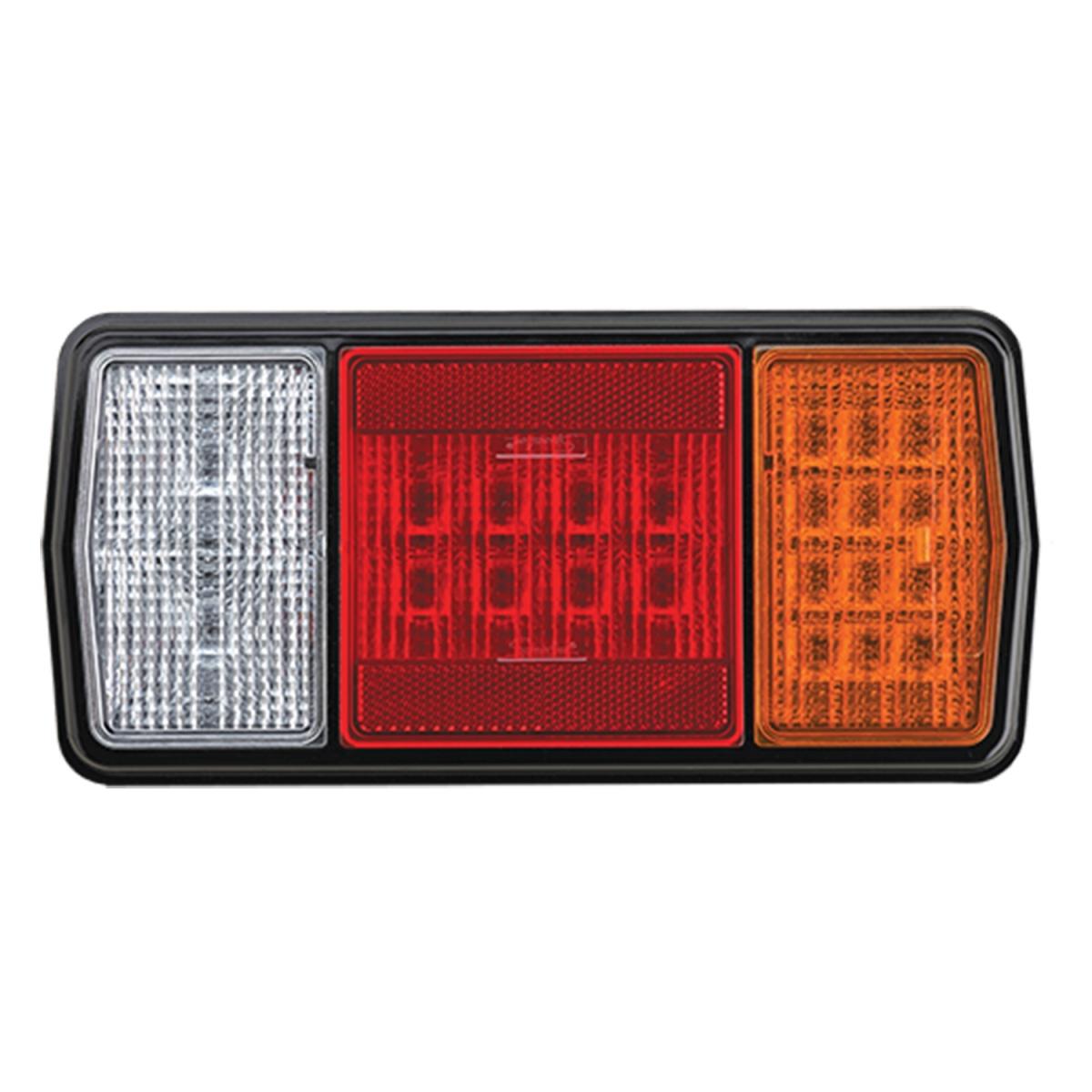 LED Stop, Tail, Turn & Backup Light – Model 265
