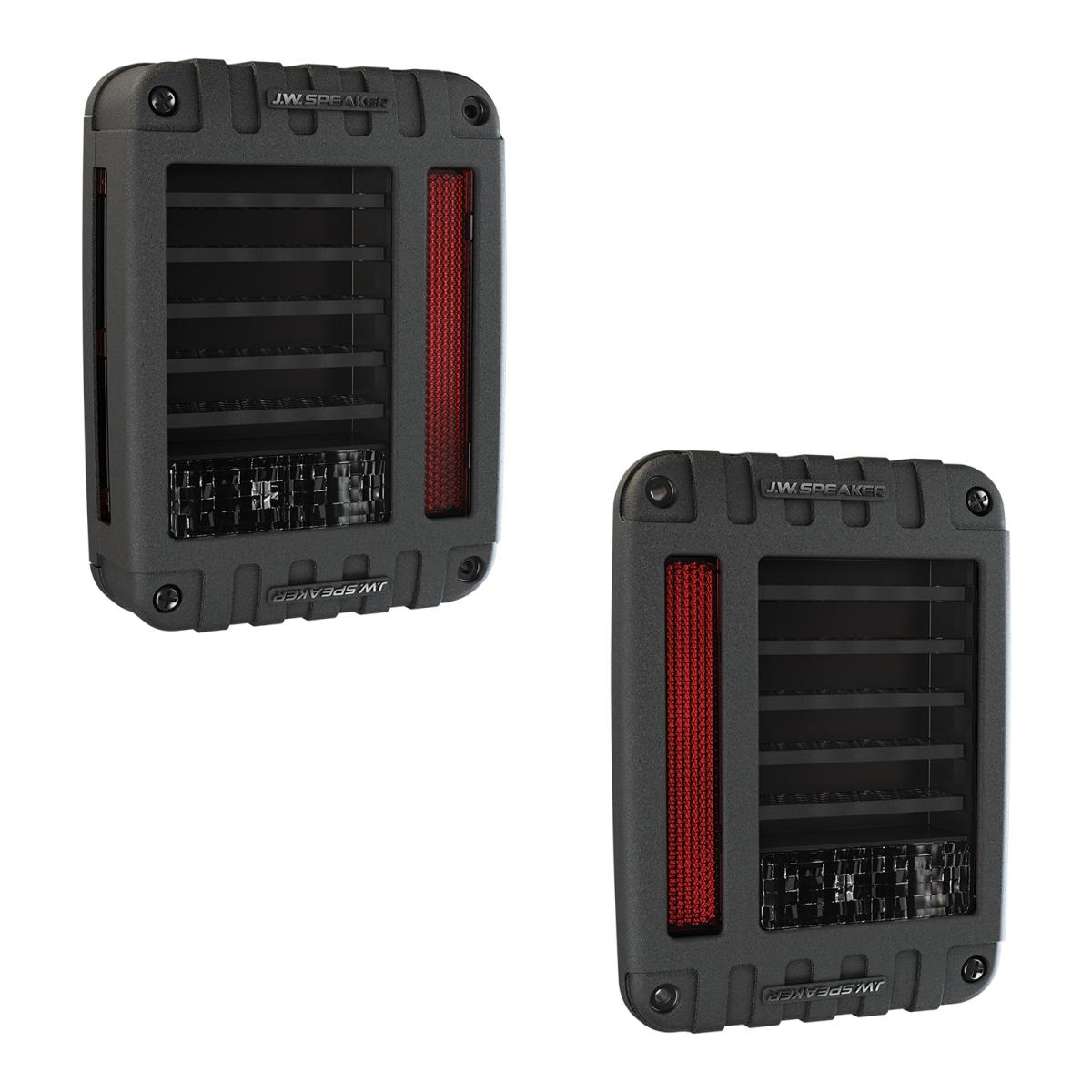 LED Tail Light Kit (For Jeep) – Model 279 J Series