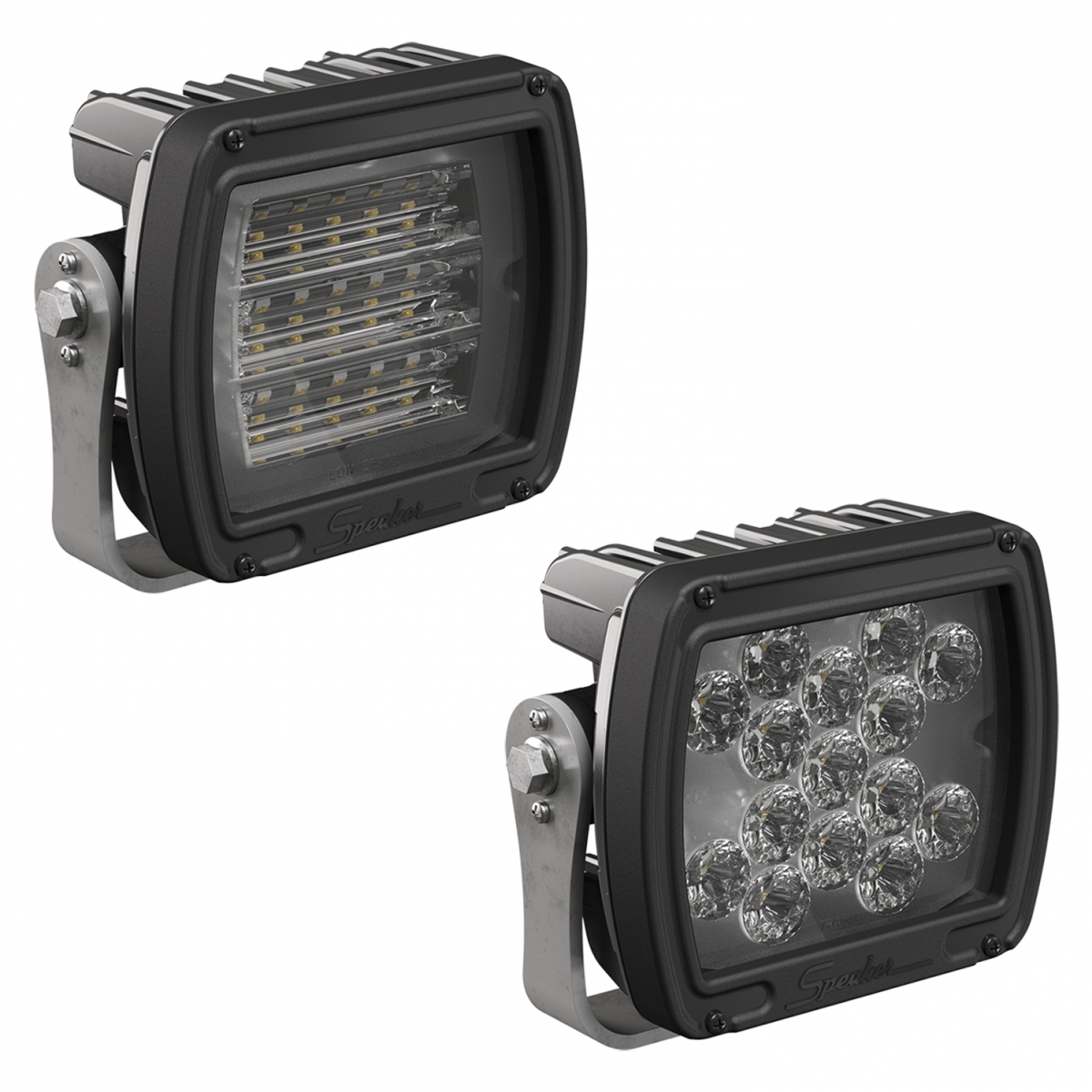 LED Work Light – Model 526