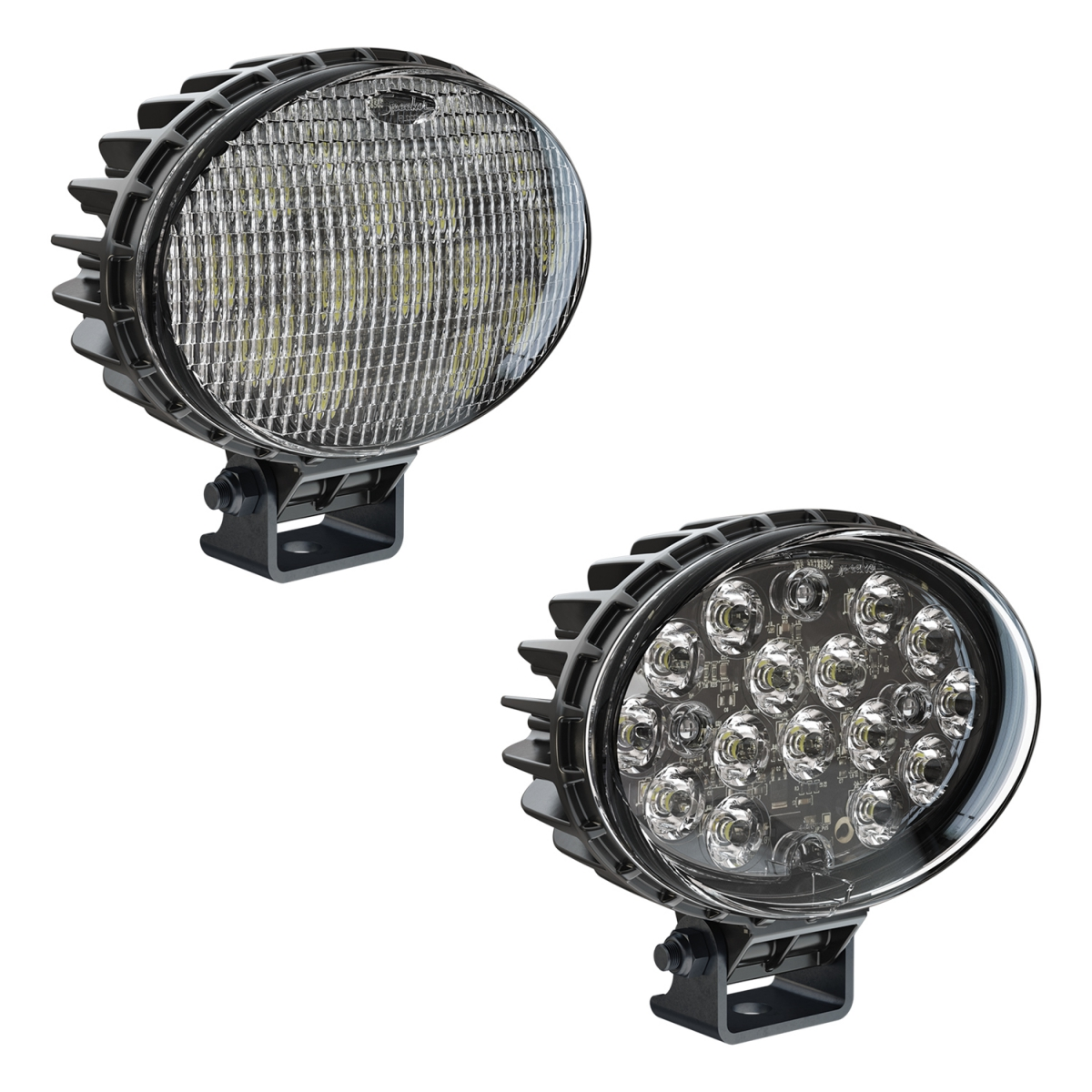 LED Work Lights – Model 7150