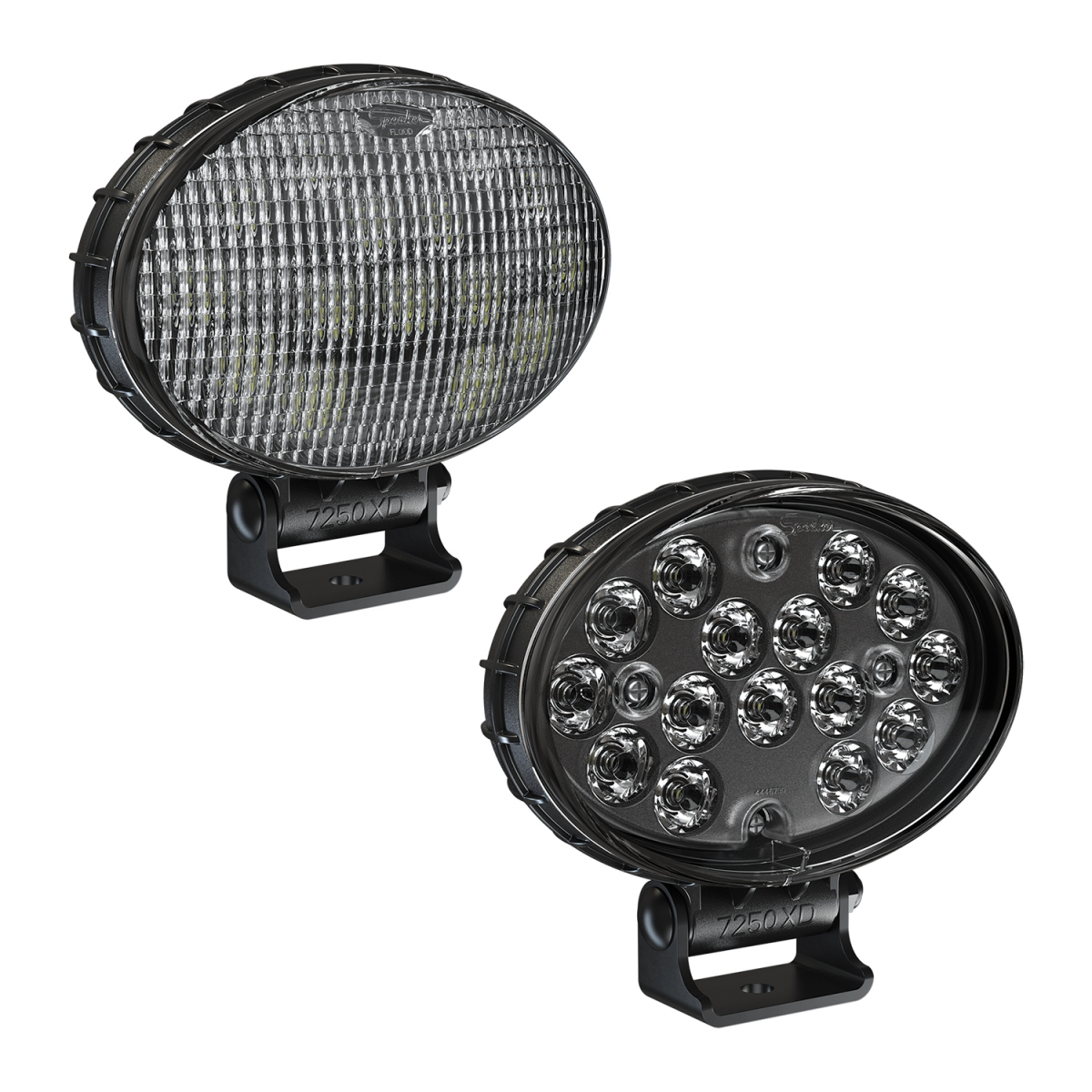 LED Work Light – Model 7250 XD